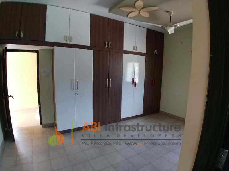 Luxury villas for sales in Kalapatti Coimbatore