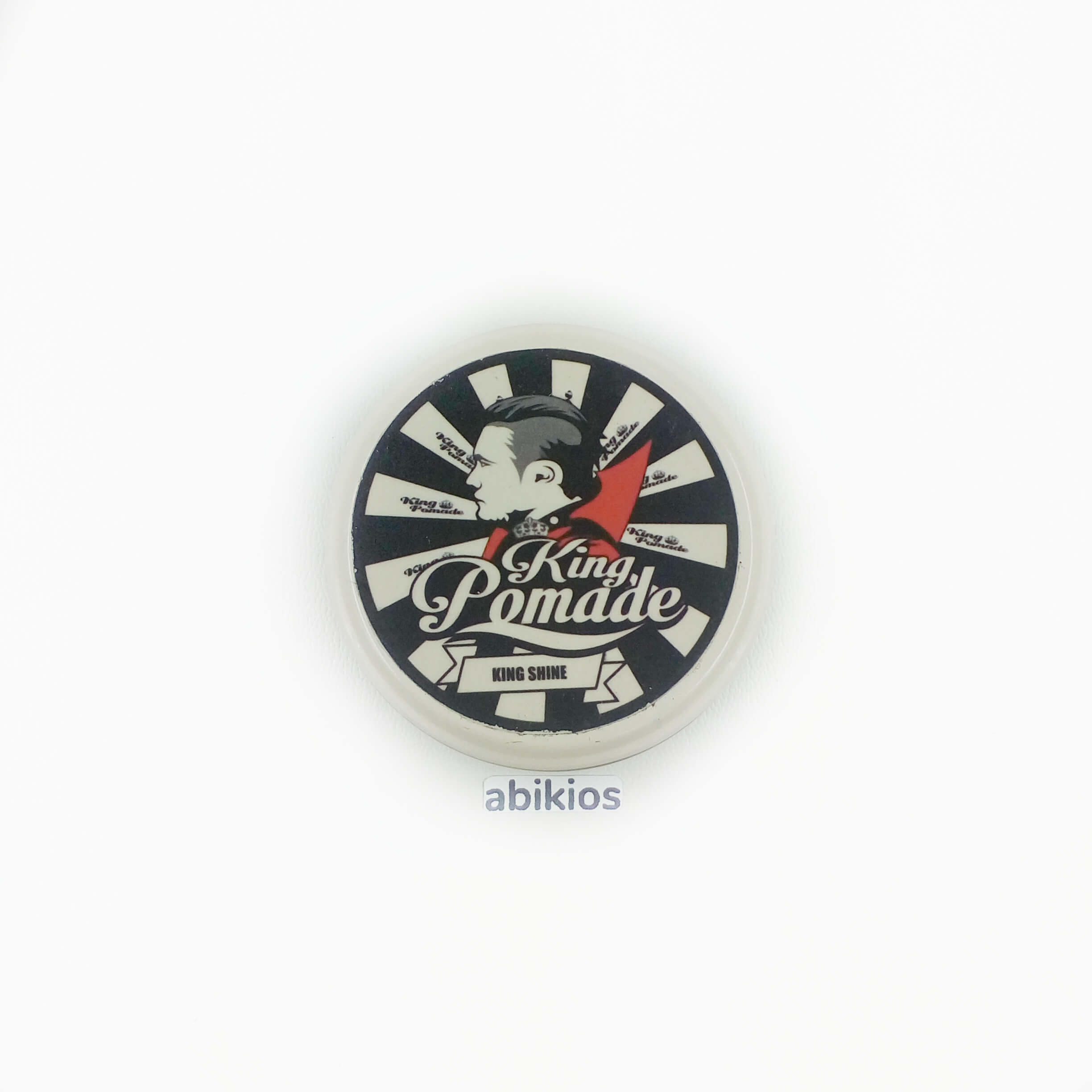 Jual Barang King Pomade Mini Shine Oil Based Aroma Sirsak