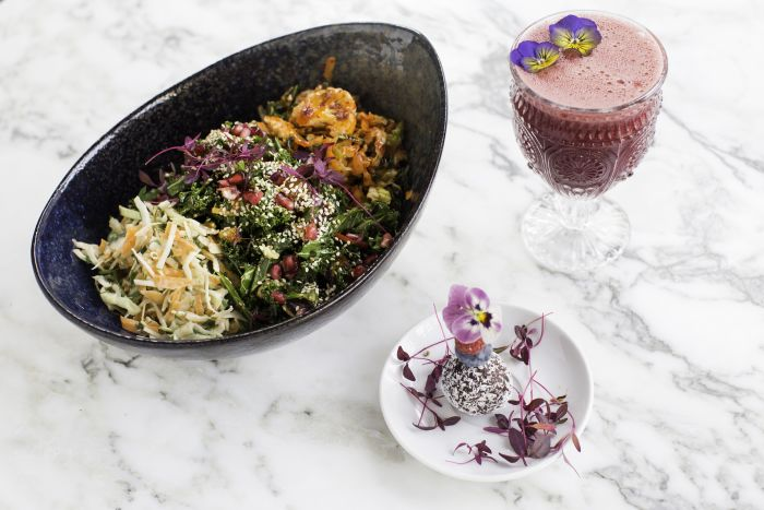 Best Restaurants In Shoreditch London For Vegan Food