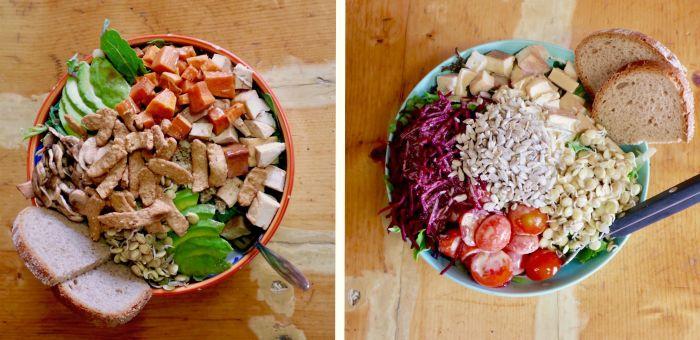 Rebel Salad