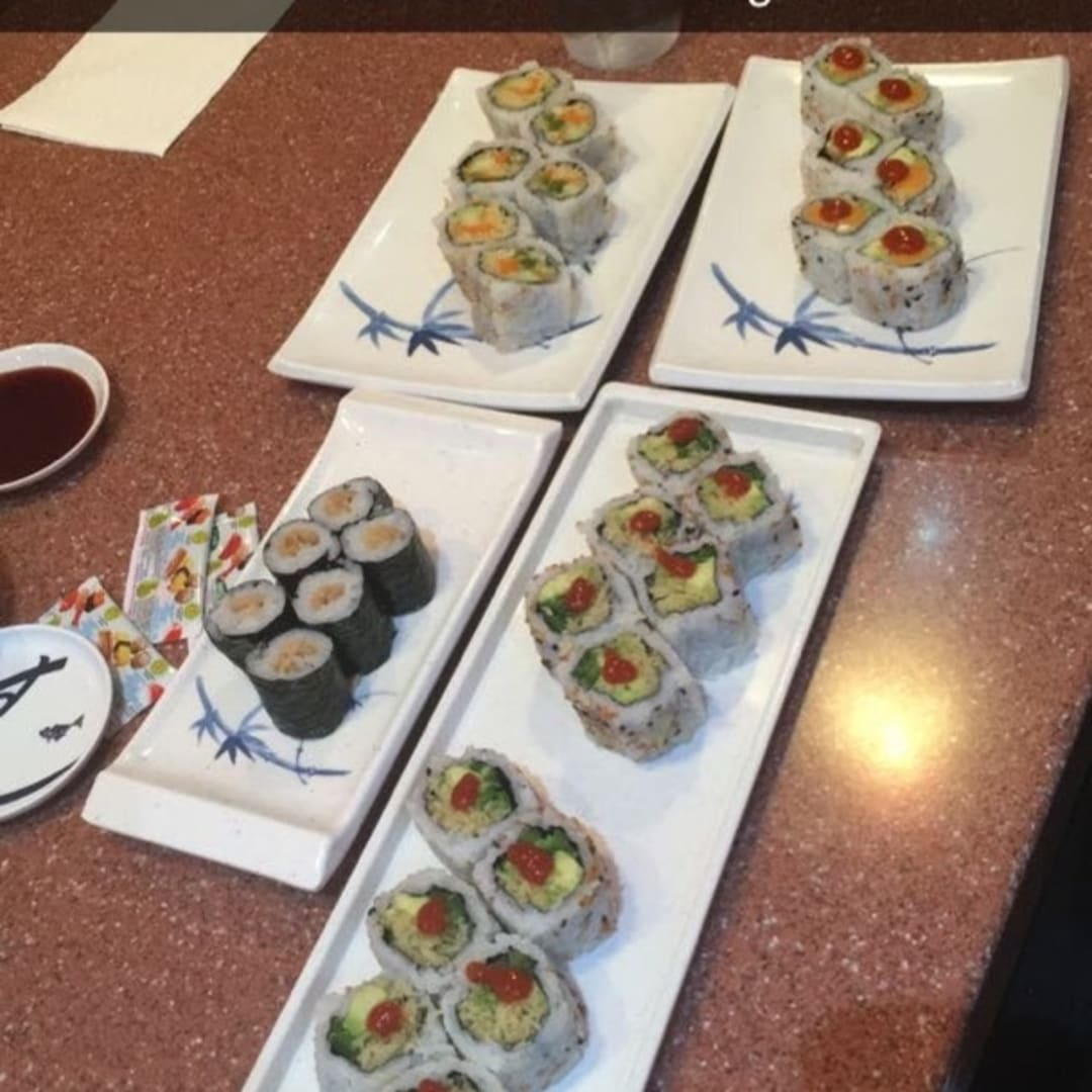Sushi Station In Elgin – 2,899 likes · 76 talking about this.