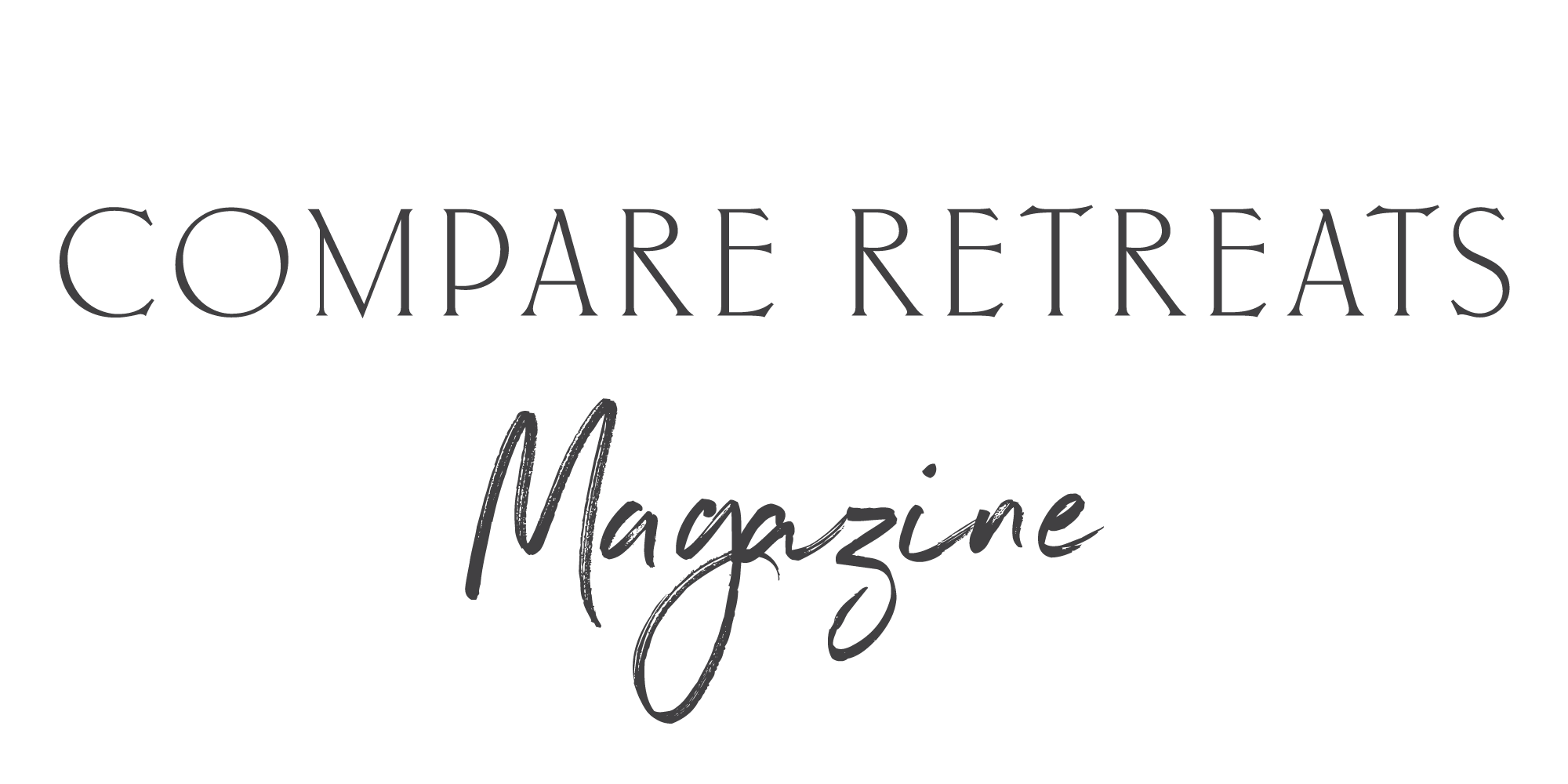 Compare Retreats Magazine