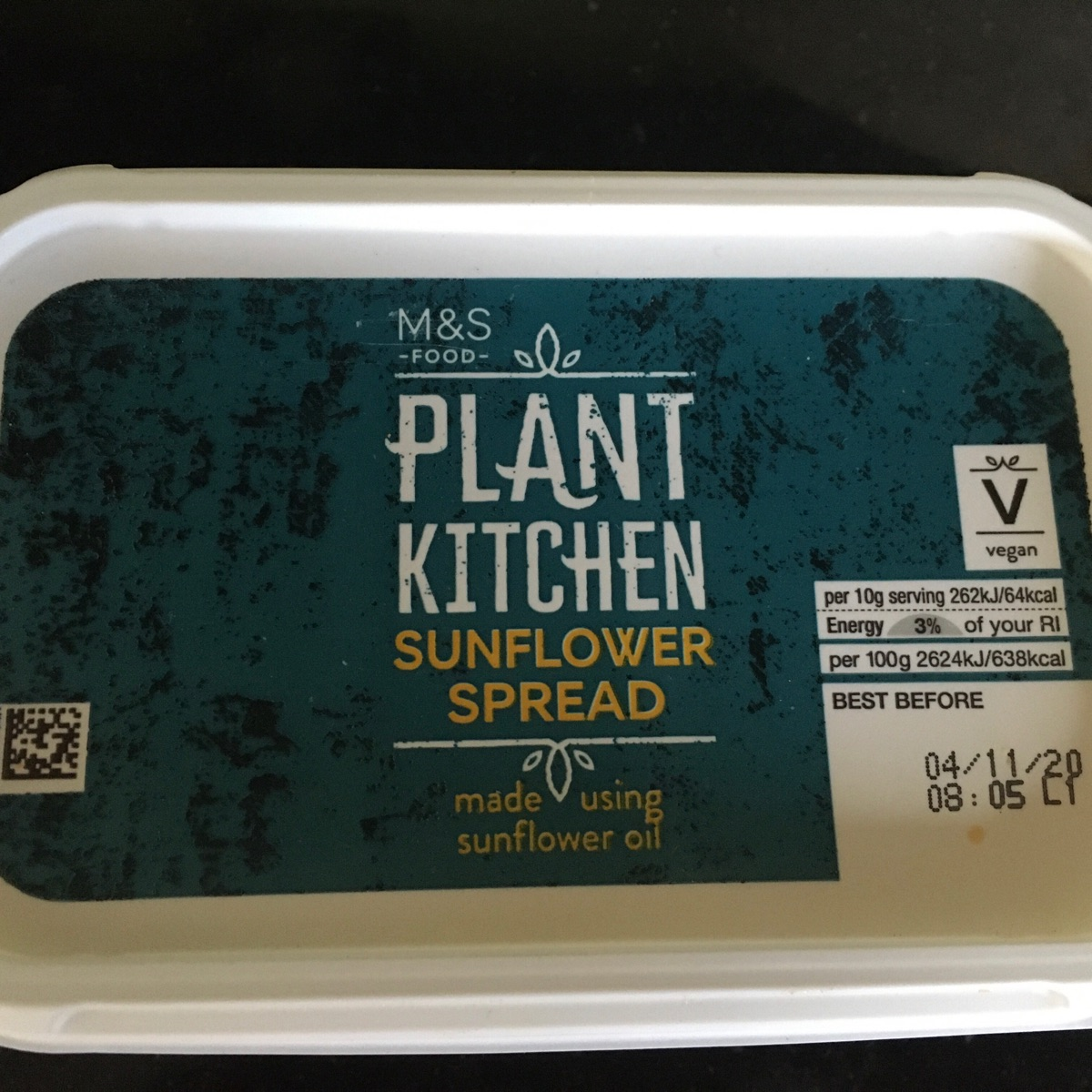 Marks And Spencer Food Abillionveg