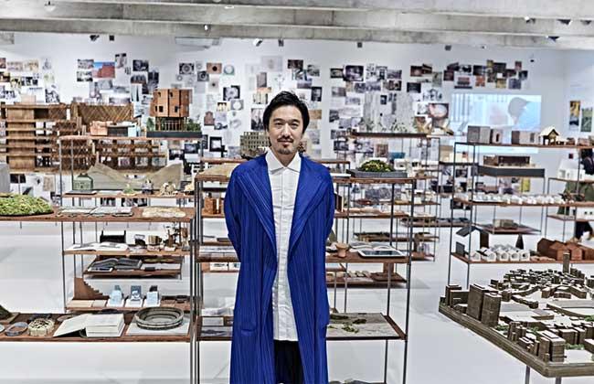 [Até 13/10] Arqueologia do Futuro de Tsuyoshi Tane
