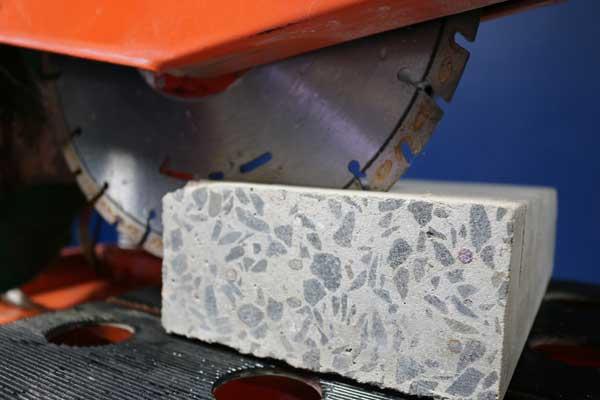 Nova geração de discos de corte diamantados Norton