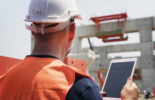 Smart.Con e o futuro da indústria da construção