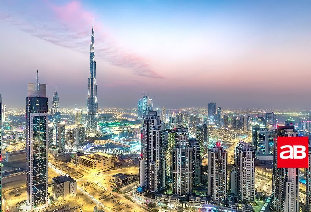 Luxury Dubai property prices edge upwards in Q2