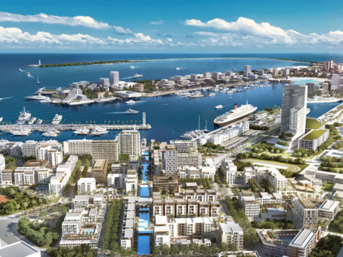 Dubai puts the shine back on its oldest neighbourhoods