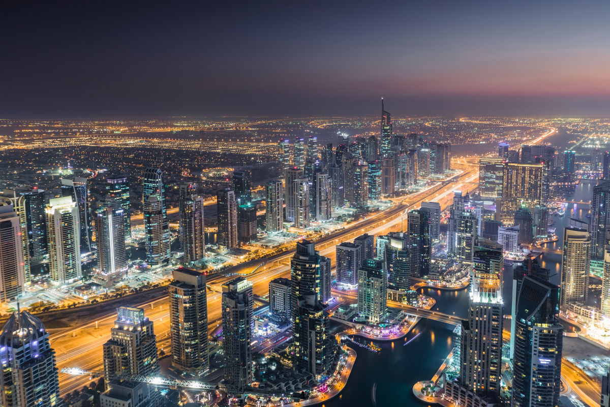 Property market in Dubai unlikely to grow in 2017