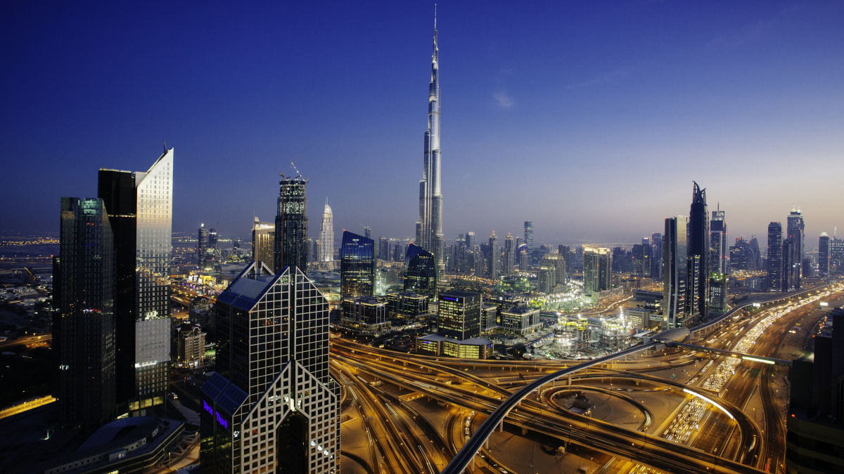 What will the impact on the Dubai property market be after Expo 2020?