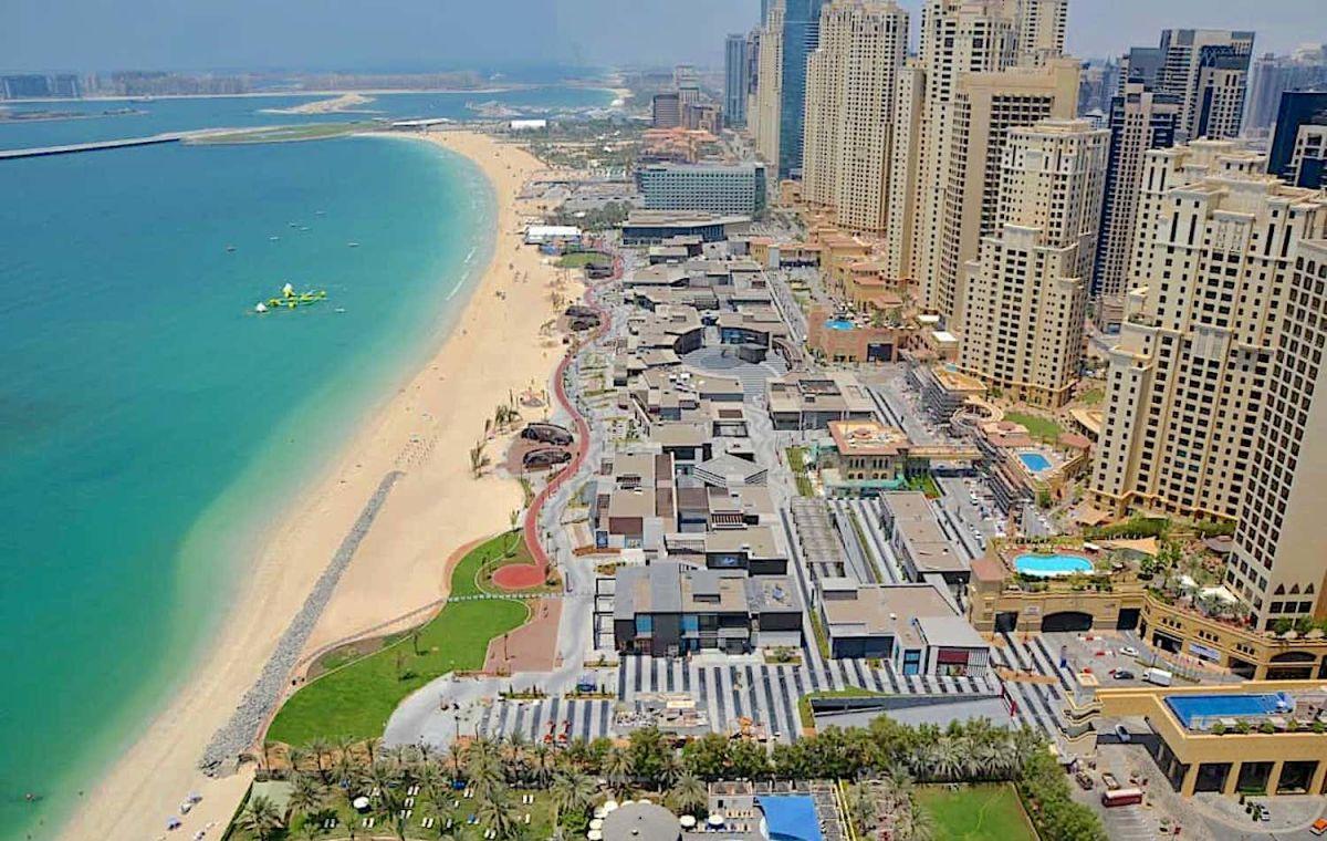 Gold card visa residency system a 'game changer' for UAE property market
