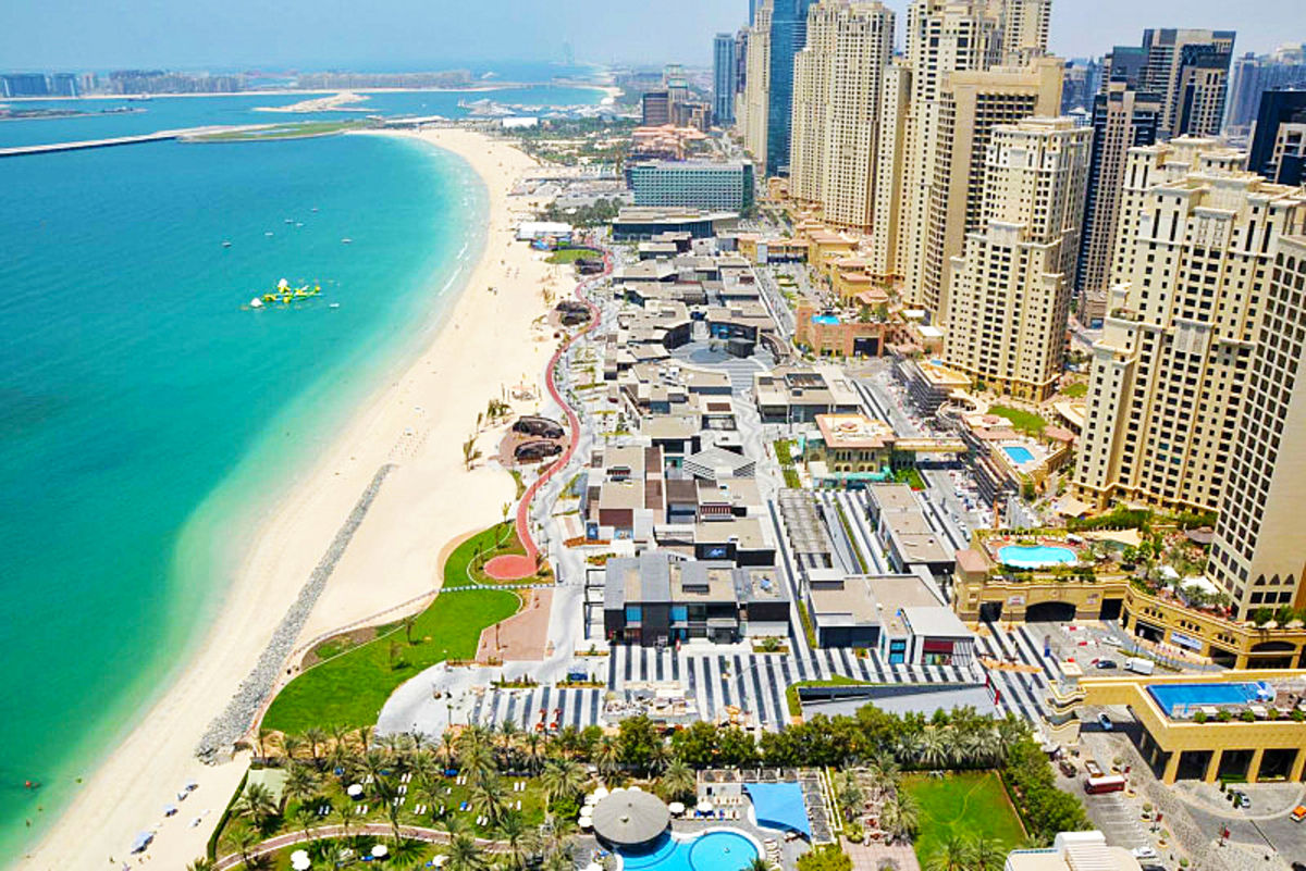 Dubai property prices, rents continue to soften in Q2