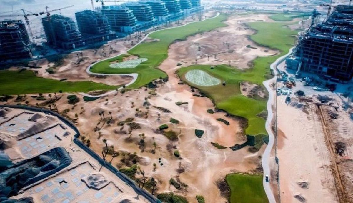 First residents move into Damac's Akoya mega project in Dubai