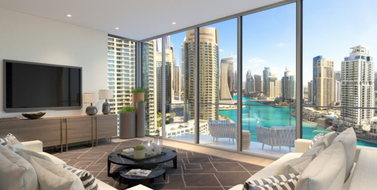 Dubai's Property Market in Review 2018