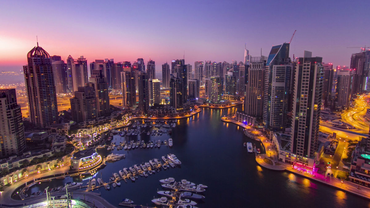 Dubai property prices down 27% compared to mid-2014
