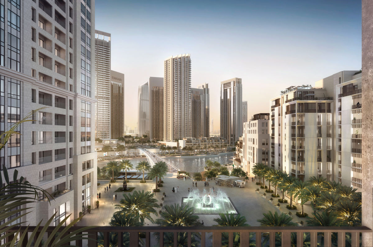Dubai launches new initiative to open up property investment market
