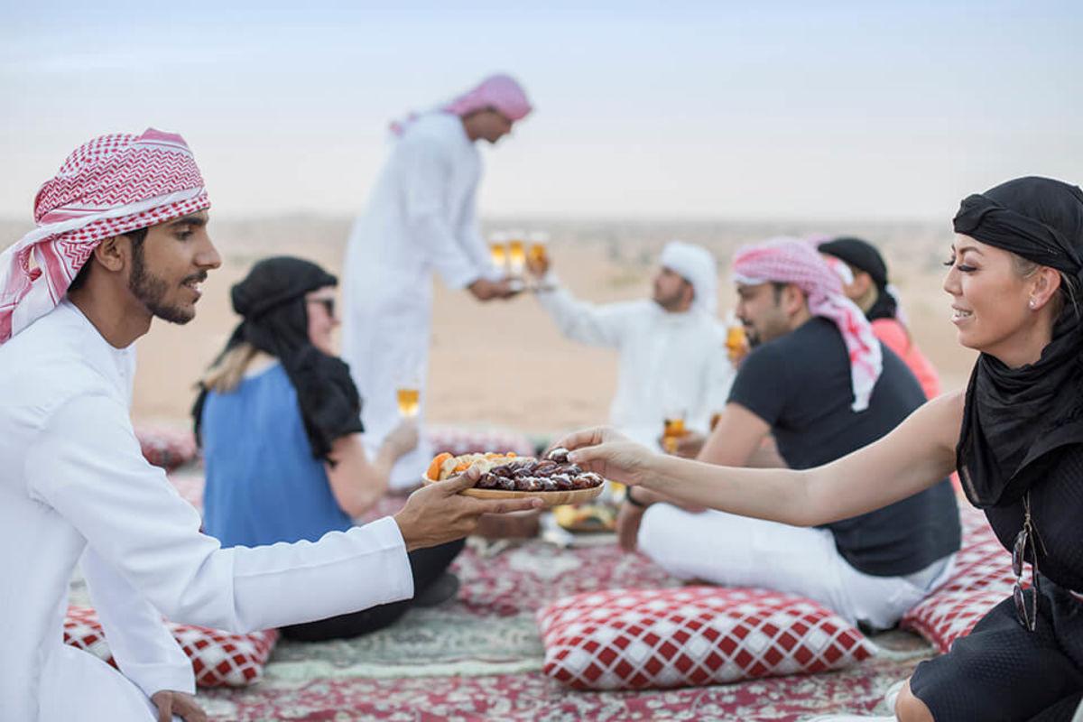 How to enjoy Ramadan as a tourist in Dubai in 2019