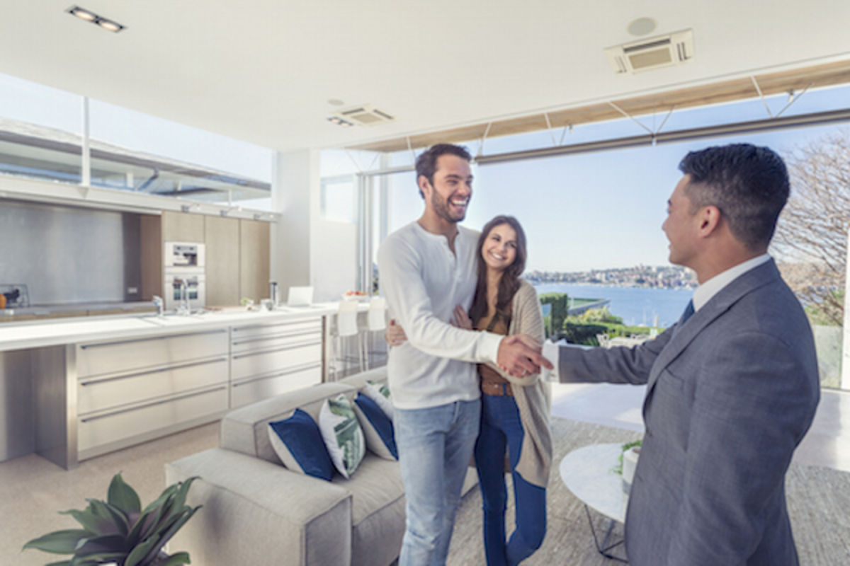Property Management benefits landlords and tenants
