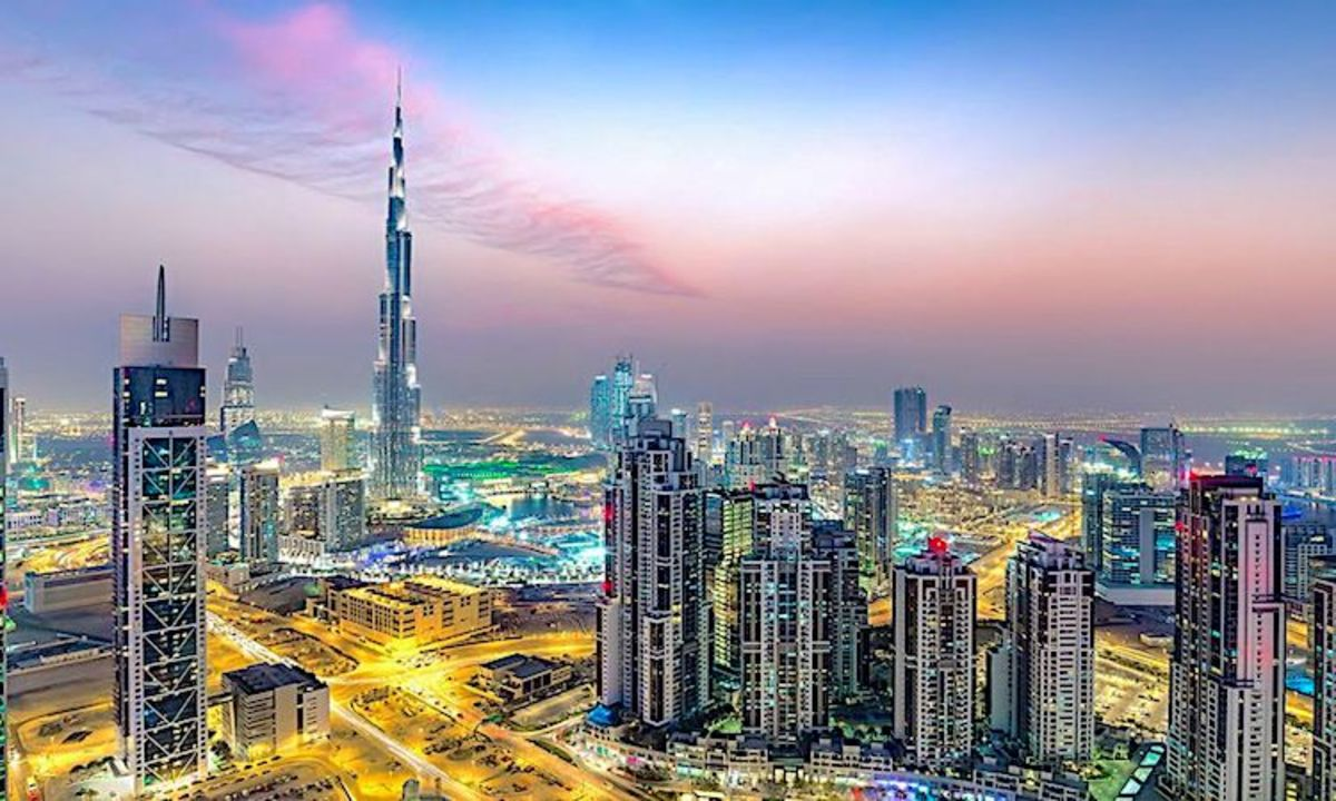 Value of Dubai real estate transactions up 33% in 2019