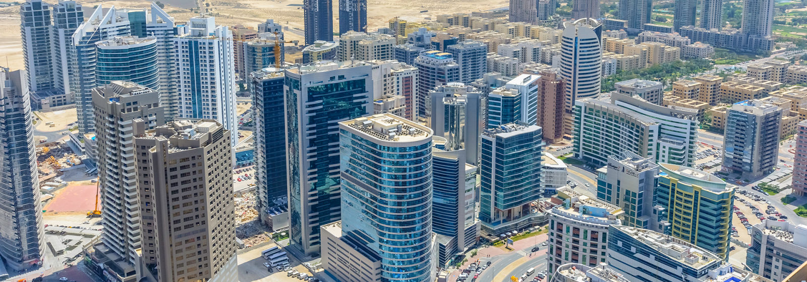 Barsha Heights (Tecom)