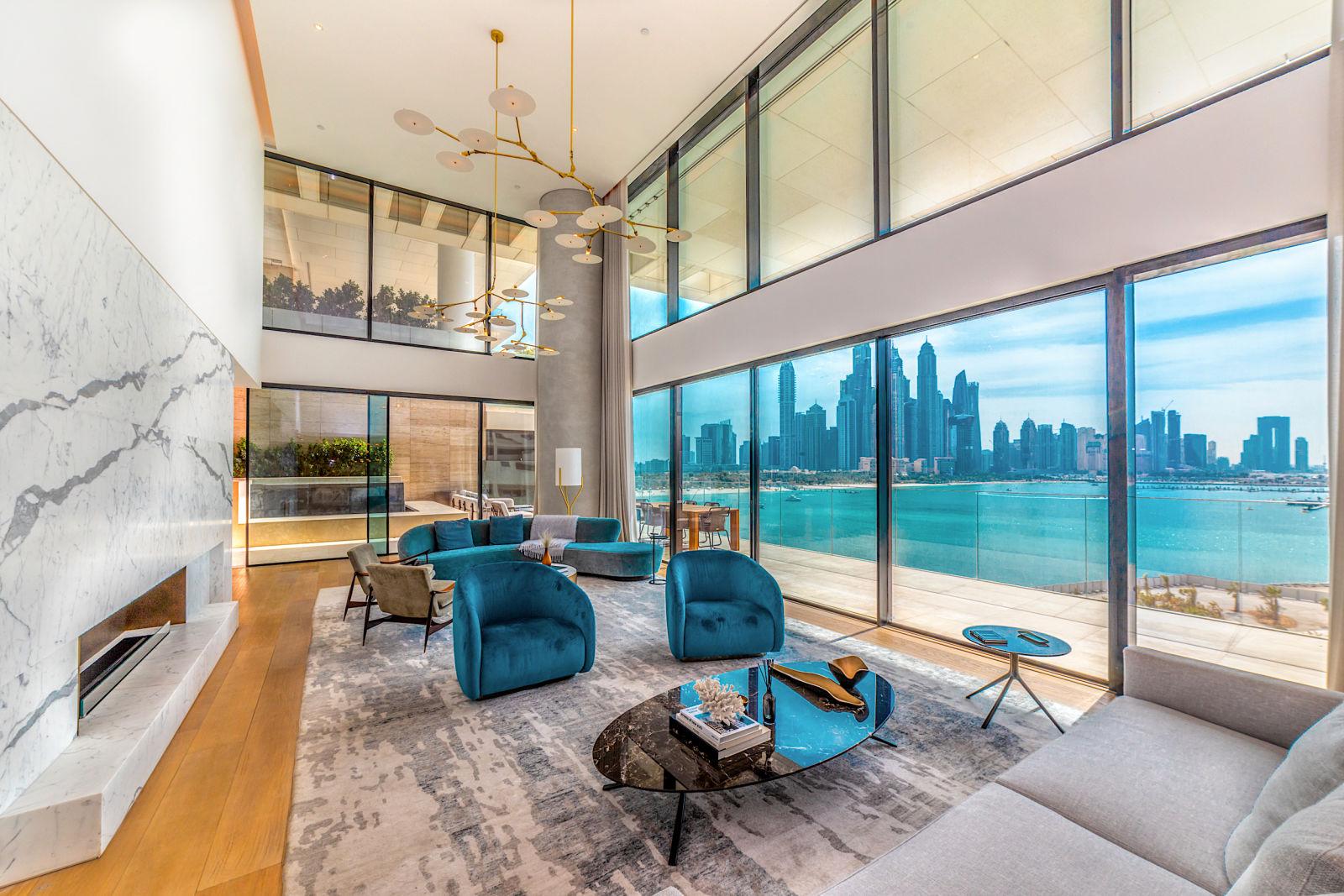 Buy luxury Property in Dubai