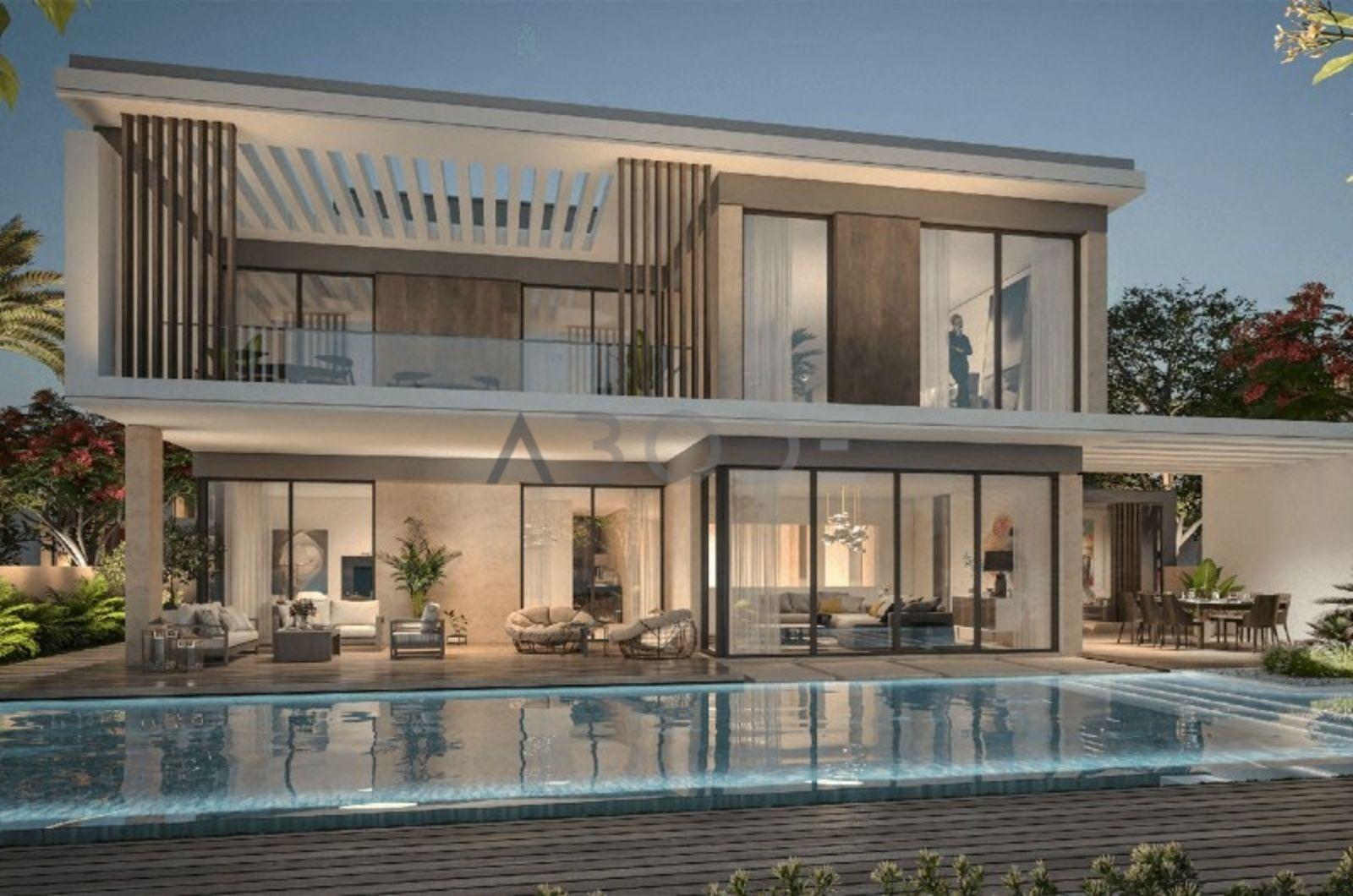 Tilal Al Ghaf Development