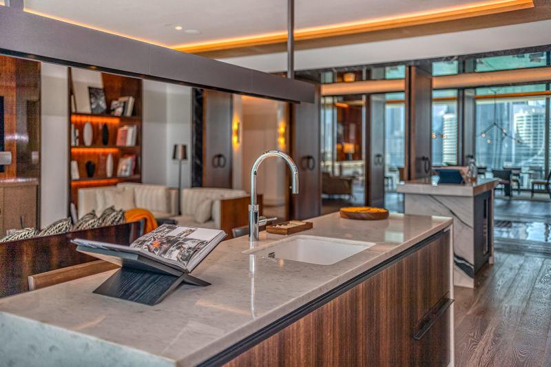 Buy a Luxury Property in Dubai