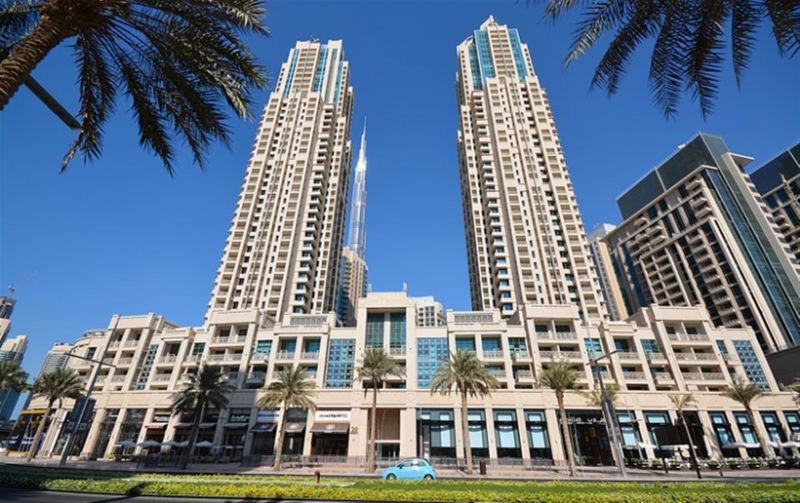 29 Boulevard Tower 1