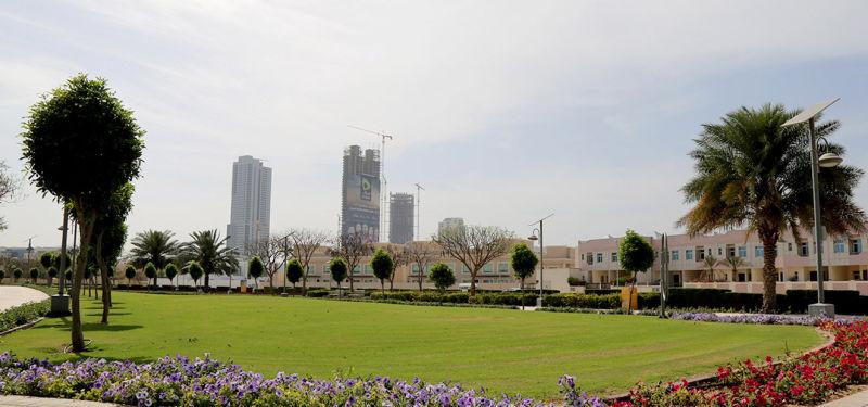 Al Barsha South 2