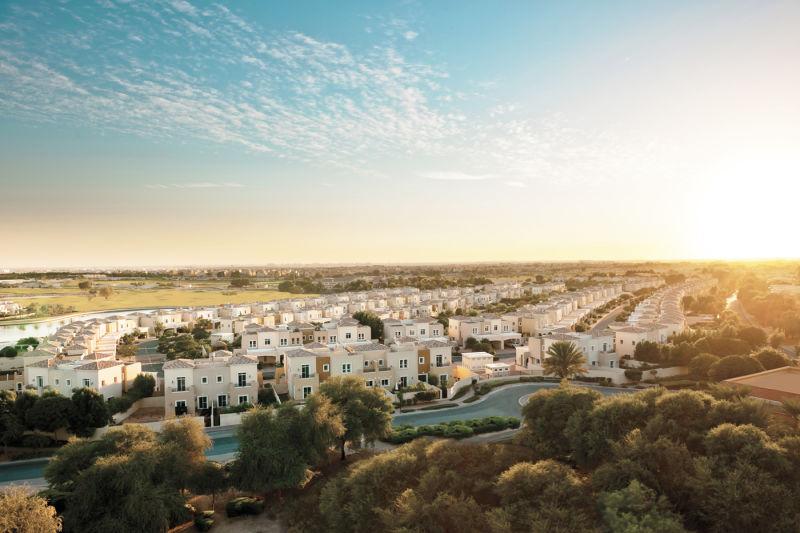 Arabian Ranches 3