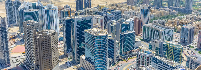 Barsha Heights (Tecom)
