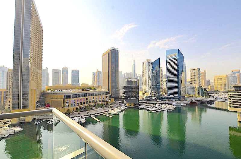 bay central 1 bedroom apartment for sale in Dubai MARINA