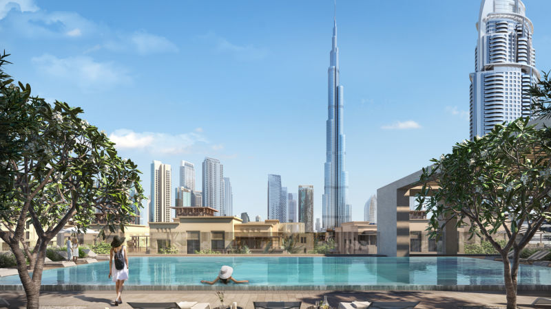 Revealed: how far UAE property prices have fallen so far in 2019