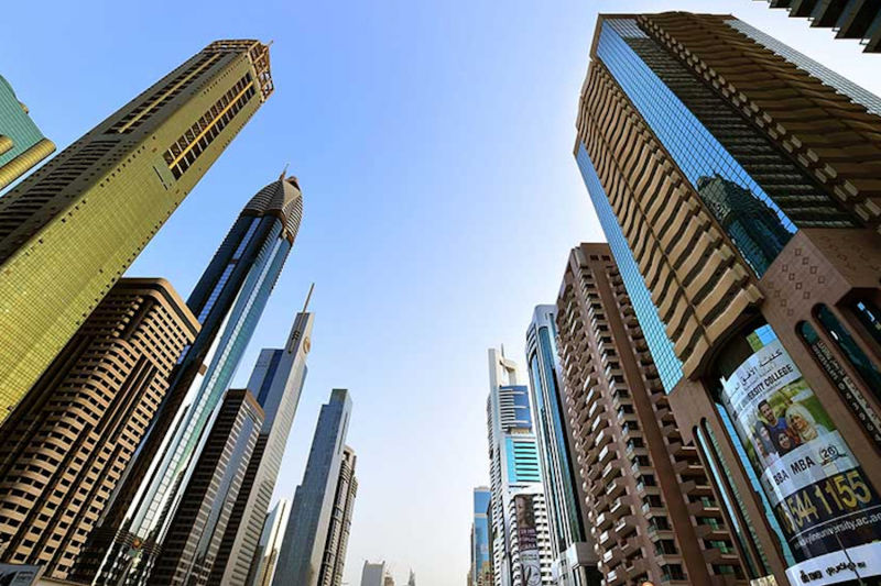 Coronavirus: UAE temporarily suspends entry of GCC citizens