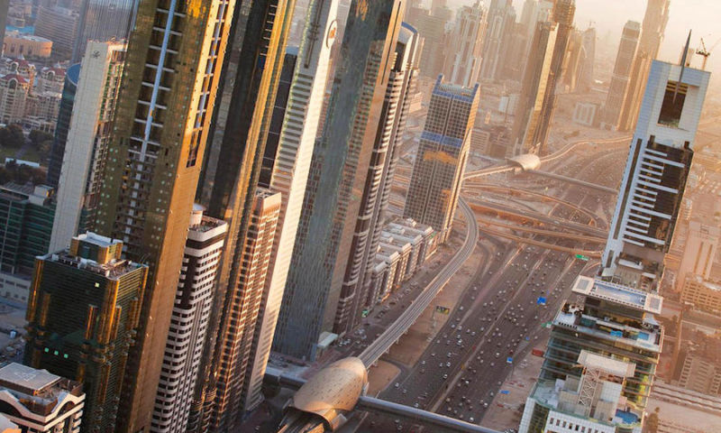 Is Investment in Dubai real estate still a good investment