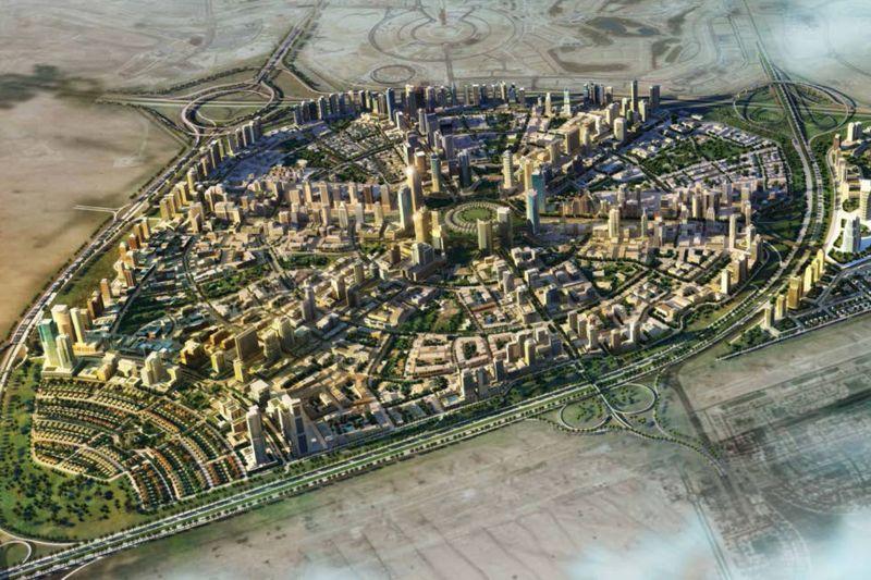 Jumeirah Village Circle