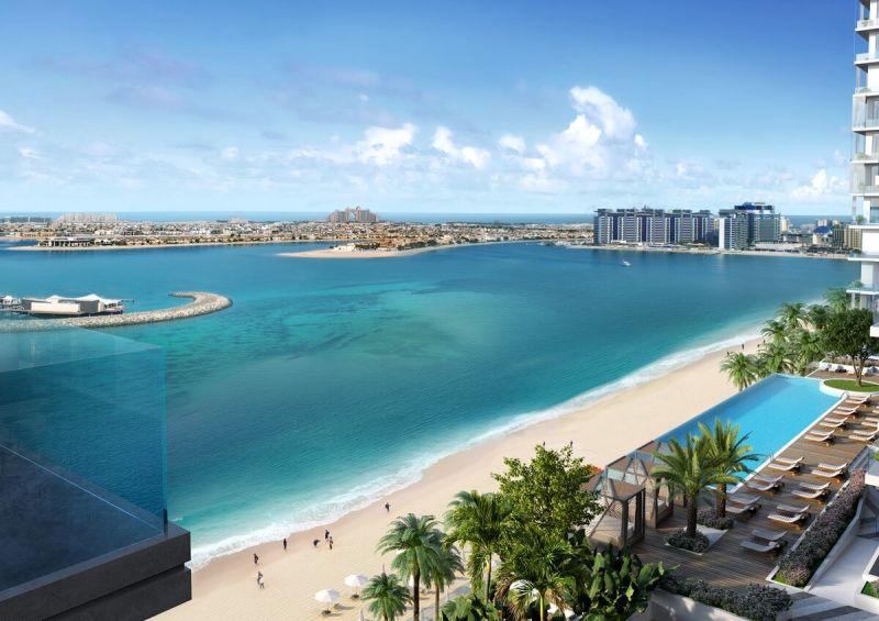 Beach Isle