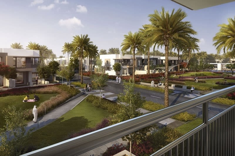 Maple At Dubai Hills Estate 3