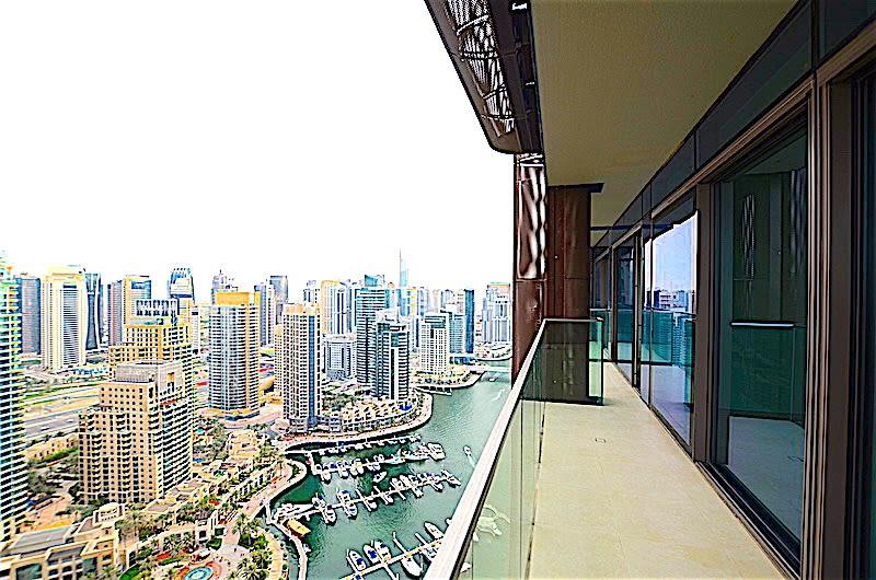Marina Gate 1