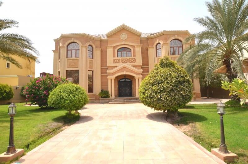 Al Barsha 2 Villas