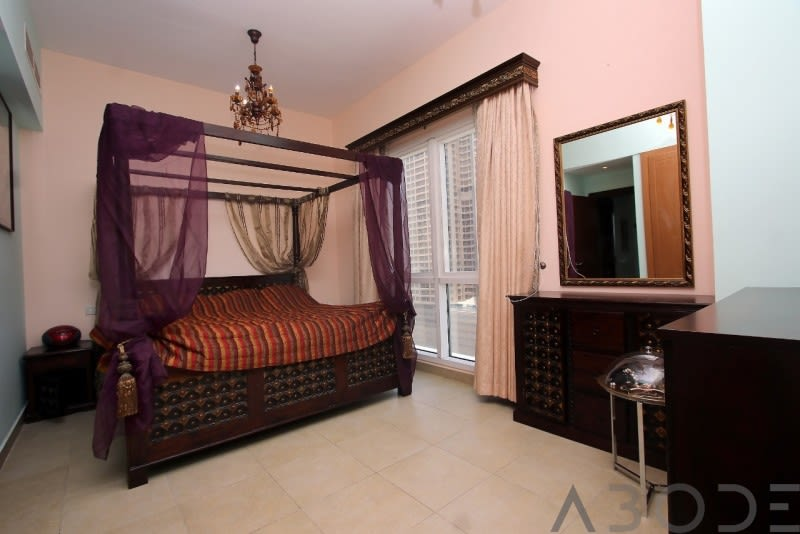 Barsha Heights(Tecom)