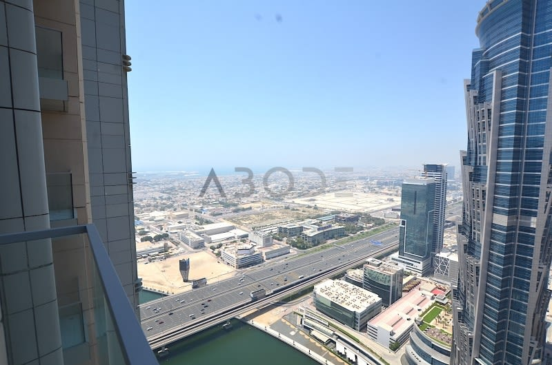 Noura Tower- Al Habtoor City