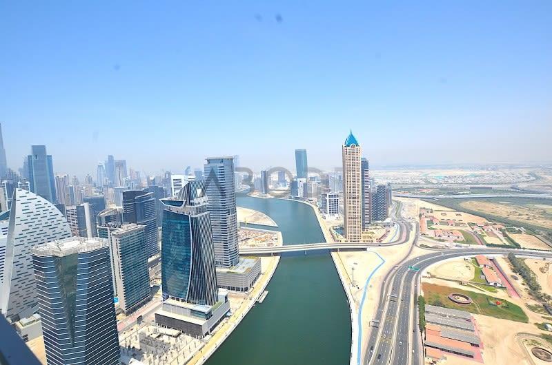 Noura Tower- Al Habtoor City