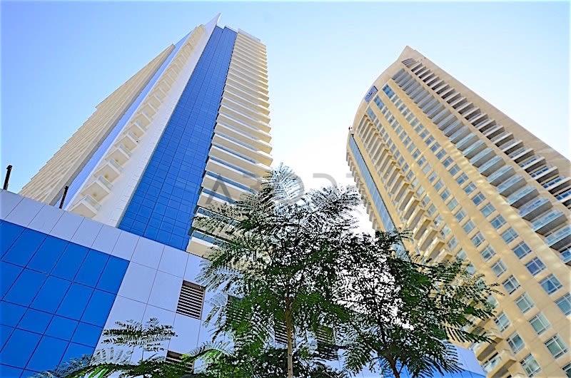 Burj Al Nujoom