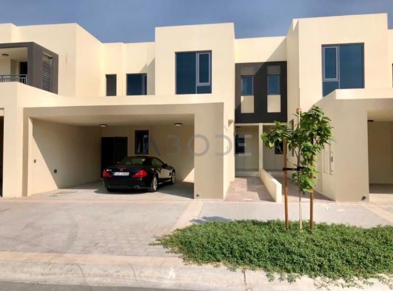 Maple At Dubai Hills Estate 1