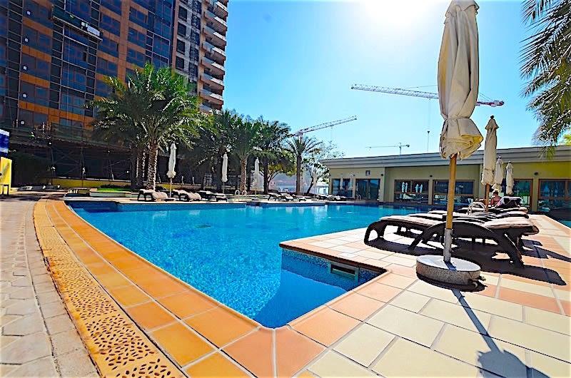 Marina Residence 4