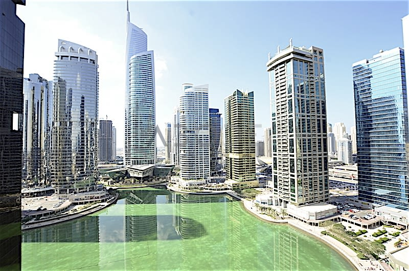 Dubai Arch