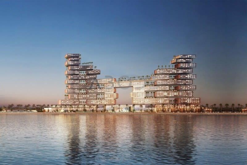 Atlantis The Royal Residences