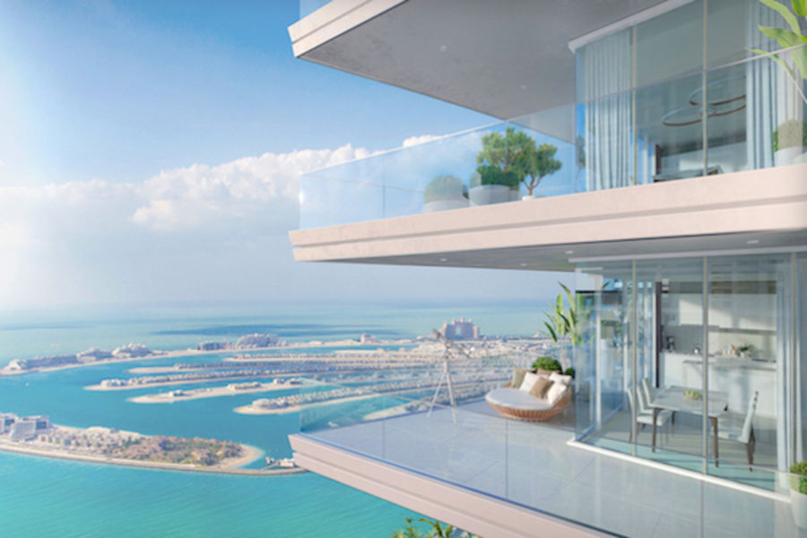 beach vista emaar beachfront for sale