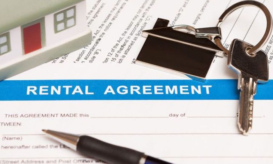 Rental of your property in Dubai